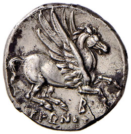 SICILIA Siracusa - Gerone II ...