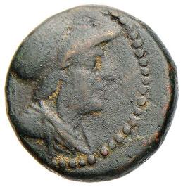 SIRIA Seleuco I (312-280 a.C.) AE ...