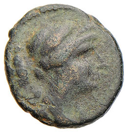 SIRIA Seleuco III (226-223 a.C.) ...