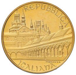 Repubblica italiana (1946-) ...