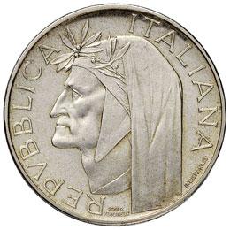 Repubblica italiana (1946-) 500 ...