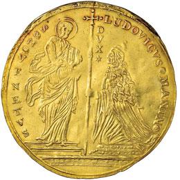 VENEZIA Lodovico Manin (1789-1797) ...