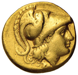 MACEDONIA Alessandro III (336-323 ...
