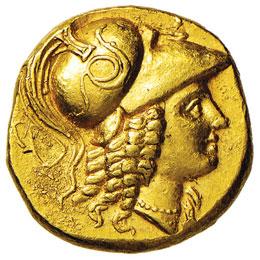 MACEDONIA Alessandro Magno ...