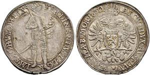 RDR / ÖSTERREICH - Ferdinand II. ...
