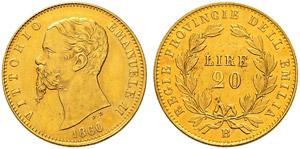 Vittorio Emanuele II. 1859-1878. ...