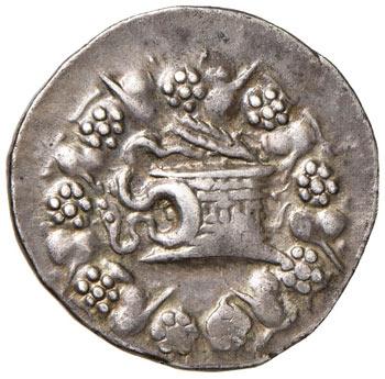 MYSIA Pergamo Cistoforo (133-I ...
