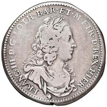 FIRENZE Francesco II (1737-1765) ...