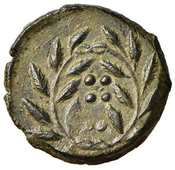 SICILIA Himera - AE (circa 287-278 ...
