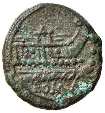 Anonime - Quadrante (211-209 a.C.) ...