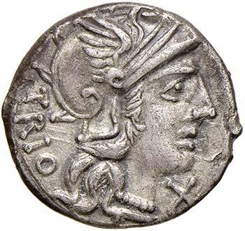 Lucretia - Cn. Lucretius Trio - ...