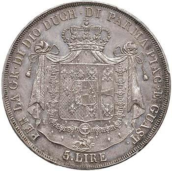 PARMA Maria Luigia (1815-1847) 5 ...