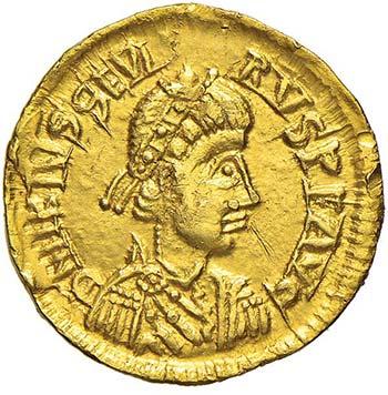 Libio Severo (a nome di, 461-465) ...