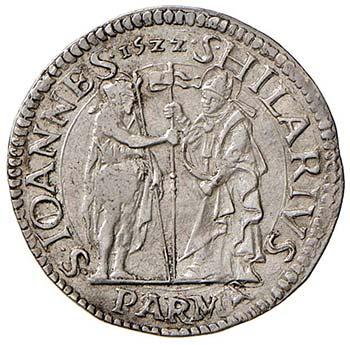 Adriano VI (1521-1523) Parma - ...