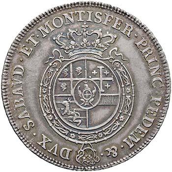 Carlo Emanuele III (1730-1773) ...