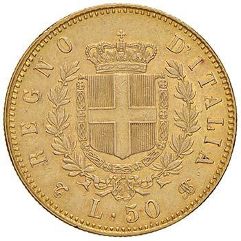 Vittorio Emanuele II (1861-1878) ...