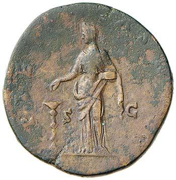 Faustina I (moglie di Antonino ...