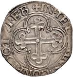 SAVOIA Emanuele Filiberto (1559-1580) Bianco ...