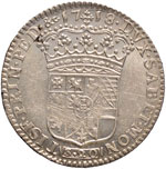SAVOIA Vittorio Amedeo II (1713-1718) Lira ...