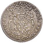 SAVOIA Carlo Emanuele III (1755-1773) Lira ...
