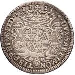 SAVOIA Carlo Emanuele III (1755-1773) Mezza ...