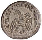 Settimio Severo (192-211) Tetradramma ...