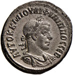 Filippo II (244-248) ...