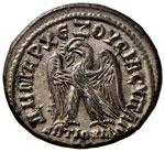 Filippo I (244-248) Tetradramma (Antiochia) ...