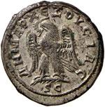 Traiano Decio (249-251) Tetradramma ...