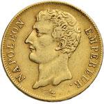 FRANCIA Napoleone ...