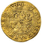 FERRARA Alfonso II (1559-1597) Ongaro - MIR ...