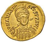 Anastasio (491-518) ...