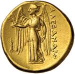 REGNO DI MACEDONIA Alessandro III (336-323 ...