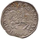 SAVOIA Carlo II (1504-1553) 8 Grossi di II ...