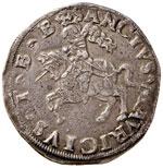 SAVOIA Carlo II (1504-1553) 8 Grossi di I ...