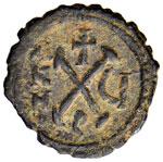 Tiberio II Costantino (578-582) Decanummo - ...