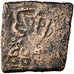 Leone III (717-741) 3/4 ...