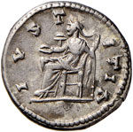 Settimio Severo (192-211) Denario (Laodicea) ...