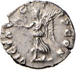 Settimio Severo (192-211) Denario -Testa ...
