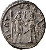 Gallieno (253-268) Antoniniano (zecca ...