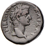 Nerone (54-68) ...