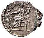 Settimio Severo (192-211) Denario - Testa ...