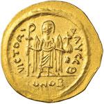 Focas (602-610) Solido leggero - Busto ...