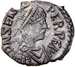 Odoacre (476-493) Mezza ...