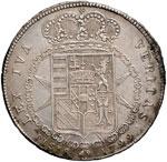 FIRENZE Ferdinando III (1790-1801) ...