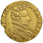 SAVOIA Carlo Emanuele I ...