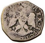 MESSINA Carlo II (1665-1700) 2 Tarì 1665 - ...