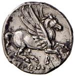 SICILIA Siracusa - Gerone II (274-216 a.C.) ...