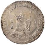 CAGLIARI Filippo II ...