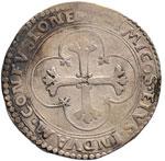 CAGLIARI Filippo II (1556-1598) 10 Reali - ...